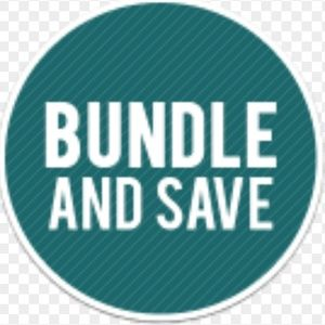 Other - Bundle and save! $$$